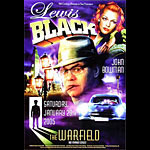 Lewis Black Bill Graham Presents Poster BGP328