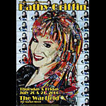 Kathy Griffin 2006 Warfield BGP341 Poster