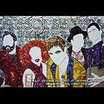 Scissor Sisters Bill Graham Presents BGP345 Poster