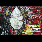 Margaret Cho Bill Graham Presents Poster BGP354