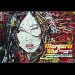 Margaret Cho Bill Graham Presents BGP354 Poster