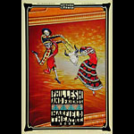 Phil Lesh and Friends Bill Graham Presents BGP356 Poster