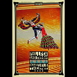 Phil Lesh and Friends Bill Graham Presents Poster BGP357