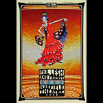 Phil Lesh and Friends Bill Graham Presents BGP358 Poster