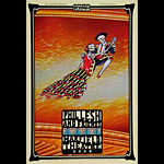Phil Lesh and Friends Bill Graham Presents Poster BGP359