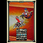 Phil Lesh and Friends Bill Graham Presents Poster BGP360