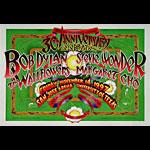 Randy Tuten Bob Dylan, Stevie Wonder  BG#SE5 Poster
