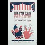 Death Cab For Cutie Poster
