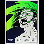 Ellen Forney L7 Poster