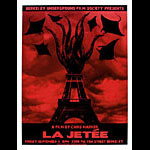 Chris Marker La Jetee Movie Poster