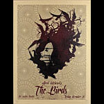 Alien Corset - David O'Daniel The Birds Movie Poster