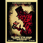 Alien Corset - David O'Daniel The Cabinet of Dr. Caligari Movie Poster