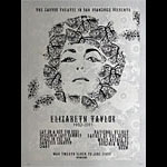 Alien Corset Elizabeth Taylor Memorial Film Festival Movie Poster