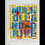 Mulholland Drive David Lynch Movie Poster