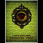 Alien Corset - David O'Daniel Michael Powell Peeping Tom Movie Poster