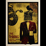 Alien Corset Stanley Kubrick The Shining Movie Poster