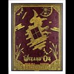 Alien Corset The Wizard of Oz Movie Poster