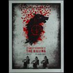 Alien Corset - David O'Daniel Stanley Kubrick The Killing Movie Poster
