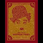 Alien Corset Charlie Chaplin Modern Times Movie Poster