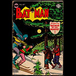 Batman #78 Comic Book