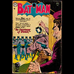 Batman #85 Comic Book