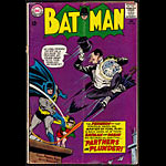 Batman #169 Comic Book