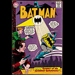 Batman #170 Comic Book