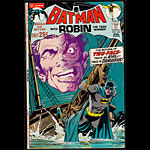 Batman #234 Comic Book