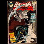 Batman #236 Comic Book