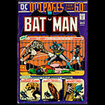 Batman #256 Comic Book