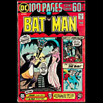 Batman #257 Comic Book