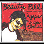 Leia Bell Beauty Pill Poster