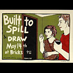 Leia Bell Built To Spill Poster