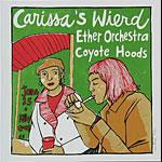 Leia Bell Carissa's Wierd Poster