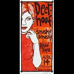 Leia Bell Deerhoof Poster