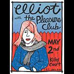 Leia Bell Elliot Poster