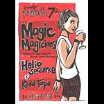 Leia Bell Magic Magicians Poster