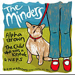 Leia Bell The Minders Poster