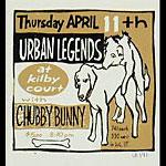 Leia Bell Urban Legends Poster