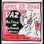 Leia Bell Vaz Poster