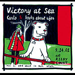 Leia Bell Victory At Sea Poster