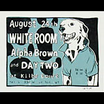 Leia Bell White Room Poster