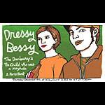 Leia Bell Dressy Bessy Poster