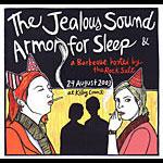 Leia Bell Jealous Sound Poster