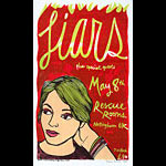 Leia Bell Liars Poster