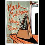 Leia Bell Mark Mallman Poster