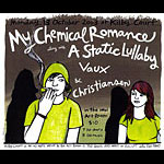 Leia Bell My Chemical Romance Poster