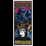 Scott Benge (FGX) Bob Dylan Poster