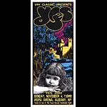 Scott Benge (FGX) Yes Poster