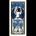 Scott Benge (FGX) John Mayer Poster